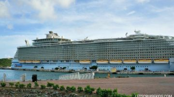 Cruising with Kids? 5 Family Friendly Cruise Lines for First Time Cruisers