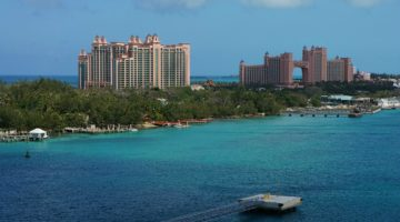 Nassau, Bahamas with Kids [CRUISE PORT GUIDE]