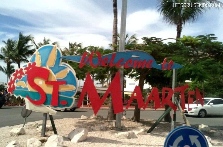 What To Do With Kids In St Maarten