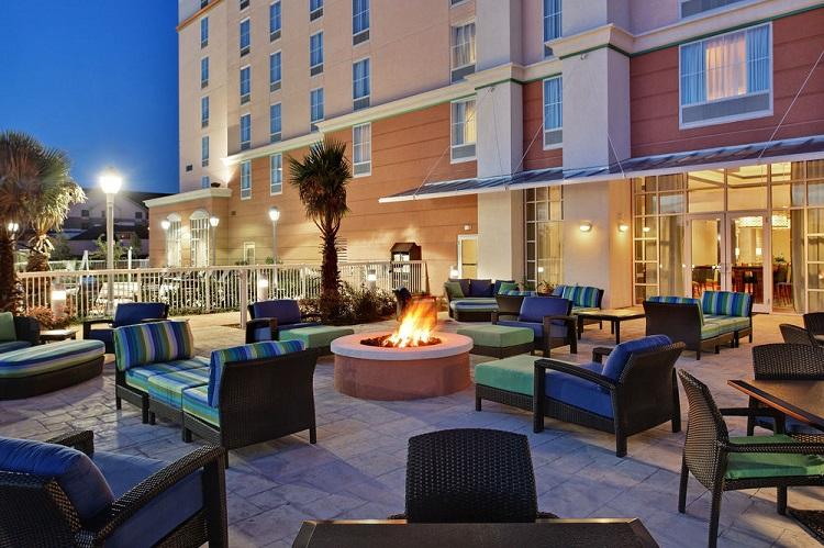 Kid Friendly Hotels Near Orlando Airport