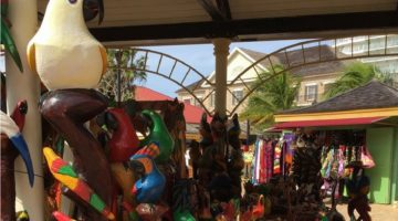 Falmouth, Jamaica with Kids [CRUISE PORT GUIDE]
