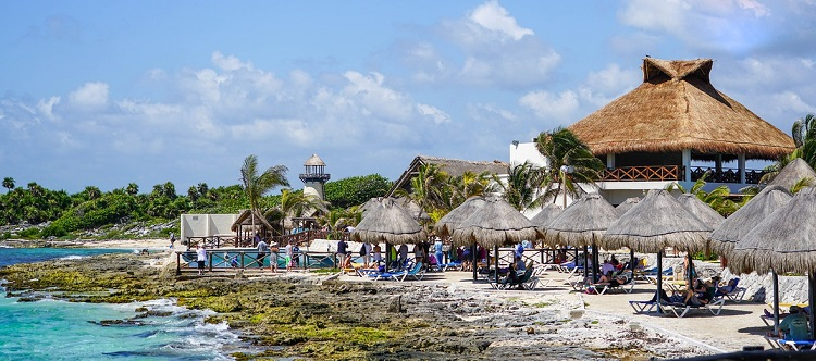 Cozumel Mexico With Babies Toddlers And Kids Cruise Port Guide