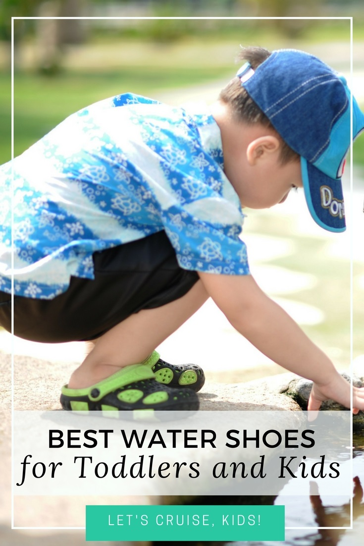 866fd674b183 Best Water Shoes for Toddlers and Kids - Review of 8 functional