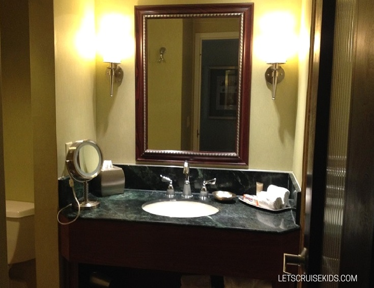 Hyatt MCO Hotel Review for Pre and Post Cruise Stay